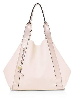Botkier Baily Reversible Leather Tote