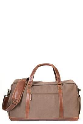 Boconi Bryant LTE Getaway Duffel Bag