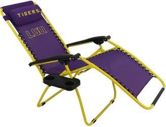 College Covers LSU Tigers Zero Gravity Chair