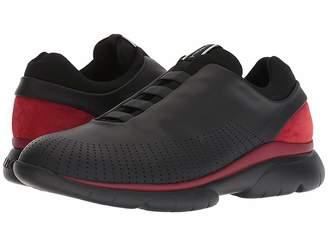Ermenegildo Zegna Sprinter 2.0 Elasticized Slip-On Sneaker