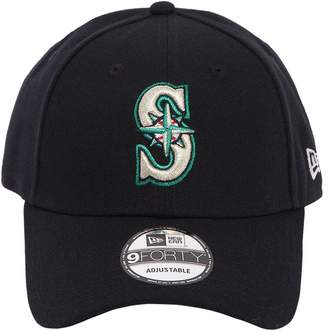 New Era 39thirty Seattle Mariners Mlb Hat