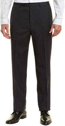 Brooks Brothers Regent Fit Wool Pant