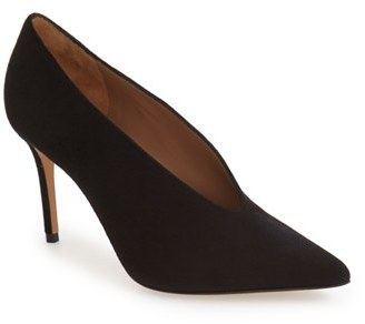 Vince 'Portia' Pointy Toe Pump (Women) $375 thestylecure.com