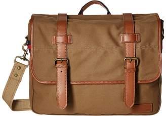 Tommy Hilfiger Smaller Flap Over Messenger Bags