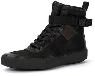 Frye Men's Combat Lace-Up Boots