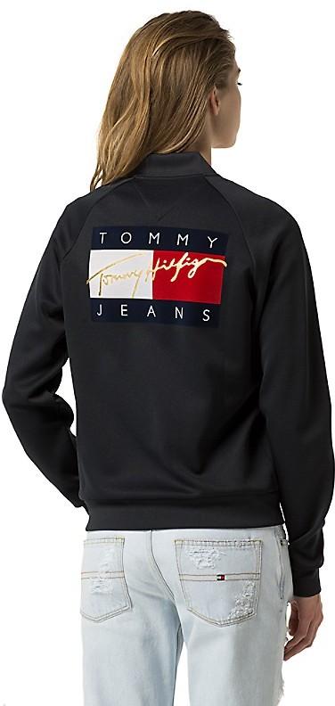 Tommy HilfigerTommy Jeans Sport Bomber