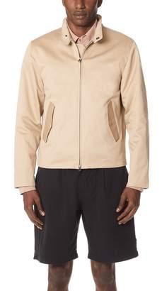 Saturdays NYC Harrington Jacket