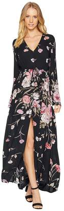 Billabong Desi Kimono Dress Women's Dress