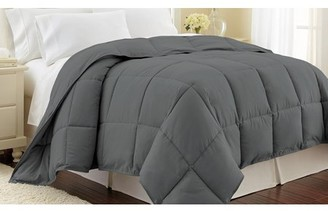 Luxury Home Down Alternative Comforter - Full/Queen