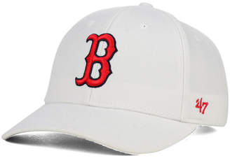 '47 Boston Red Sox Mvp Curved Cap