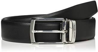 Pierre Cardin Black Belts For Men - ShopStyle UK 3724e84de7a6