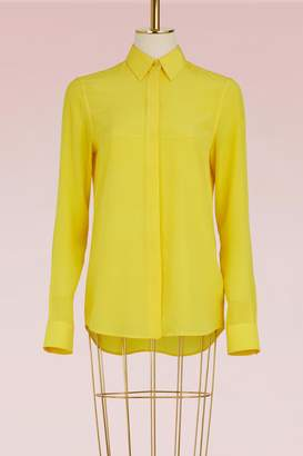 Givenchy Crepe Blouse