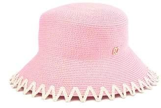 Eric Javits Pink Women s Hats - ShopStyle 6175a681622a