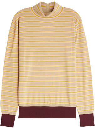 Marni Wool Turtleneck Pullover