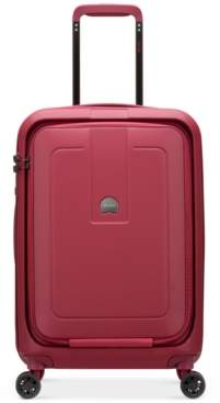 Delsey CLOSEOUT! Helium Shadow 4.0 Hardside Spinner Luggage, Created for Macy's