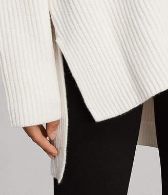 AllSaints Clea V-neck Sweater