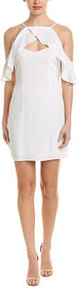 BB Dakota Kaless Sheath Dress