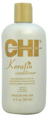 Chi Unisex HAIRCARE Keratin Reconstructing Conditioner 354.0 ml Hair Care