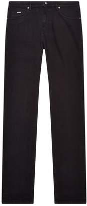 HUGO BOSS Albany Relaxed Jeans