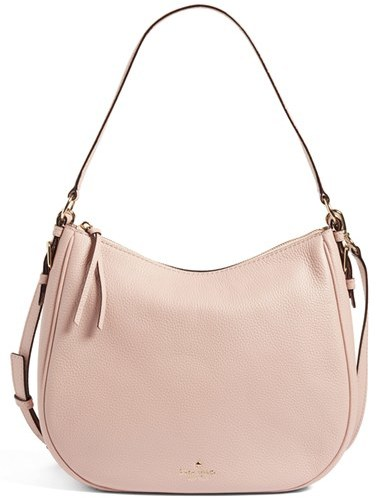 Kate SpadeKate Spade New York Cobble Hill Mylie Leather Hobo - None