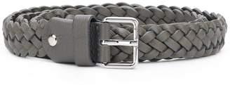 fe-fe woven adjustable belt