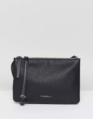 Fiorelli Bunton Double Compartment X Body