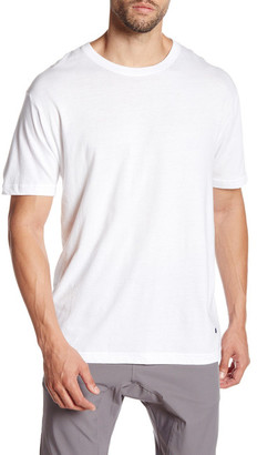 Lucky Brand Crew Neck Tee - Pack of 3 $29.50 thestylecure.com