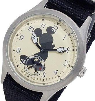 Disney (ディズニー) - ディズニー ミッキー MICKEY LIMITED EDITION 替えベルト付 腕時計