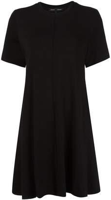 Proenza Schouler flared dress