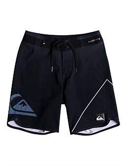 Quiksilver Highline New Wave 16 Boardshort (Boys 8-14 Years)