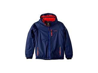 Kamik Rusty Solid Jacket (Toddler/Little Kids/Big Kids)
