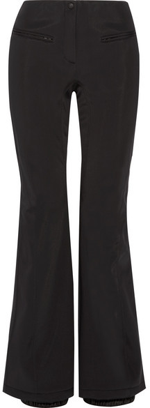 Fendi - Karlito Ski Pants - Black