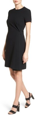 Women's Boss Dirami Sheath Dress $575 thestylecure.com