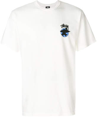 Stussy Surfman T-shirt