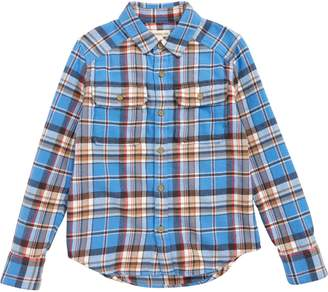 Tucker + Tate Plaid Flannel Shirt