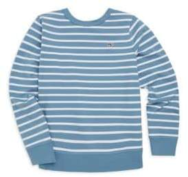 Vineyard Vines Toddler's, Little Boy's& Boy's Striped Sweater