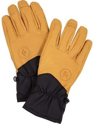 Black Diamond Backcountry x Hot Lap Glove