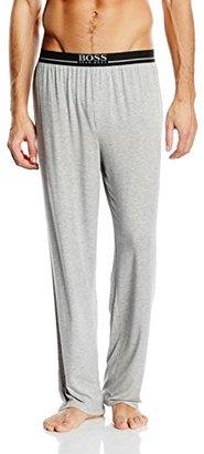 boss hugo boss men 39 s jogginghose comfort long pant ew pyjama bottoms. Black Bedroom Furniture Sets. Home Design Ideas
