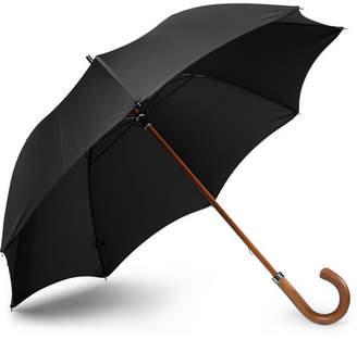 London Undercover City Gent Wood-Handle Umbrella