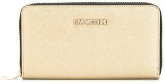 Love Moschino branded wallet