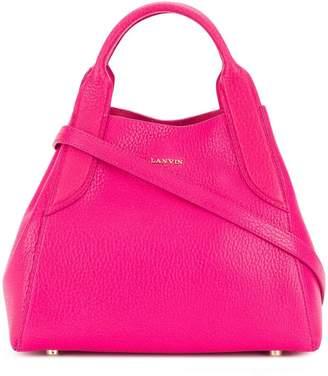 Lanvin Mini Cabas bag