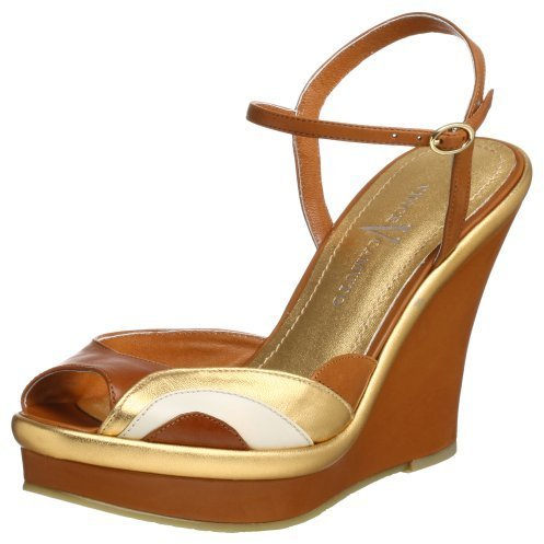 Vince Camuto Women's Book Wedge