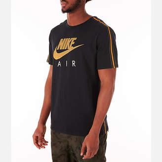 Nike Men's Sportswear AIR BG T-Shirt