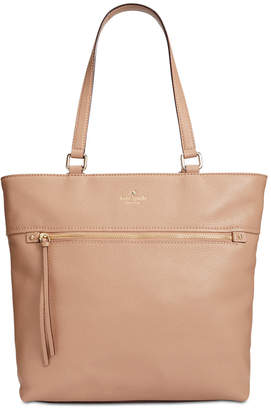 Kate Spade Cobble Hill Tayler Pebble Leather Tote