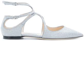 Jimmy Choo Lancer ballerinas