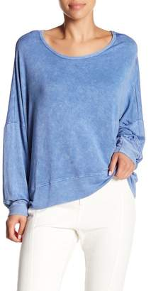 Wild Honey Dolman Sleeve Sweater