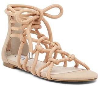 Steve Madden Honest Knotted Gladiator Sandal