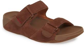 53a5219cb5b4ae FitFlop Men s Sandals