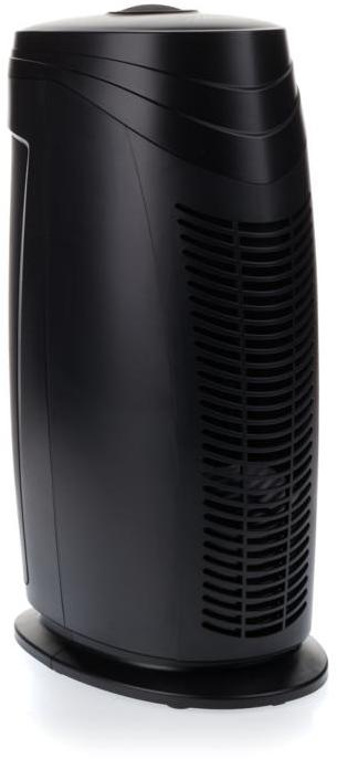Hunter HEPAtech Compact Air Purifier Tower with ViroSilver Pre-filter