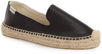 Soludos 'Smoking' Espadrille Platform Shoe